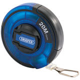 Draper 82687 Steel Measuring Tape (20M/66ft)