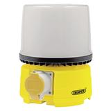 Draper 90097 SMD LED 360 Degree Site Light 110V 30W