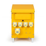 Defender ZE210028 5Kva Site Transformer 4x16A 1x32A Outlets