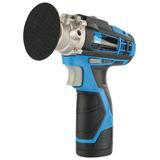 Draper 70453 Storm Force® 10.8V Mini Polisher Kit