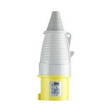 Defender E884250 32A Plug Yellow 110V