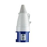 Defender E884260 32A Plug Blue 240V