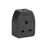 Defender E882921 13A 1 Gang Rubber Socket 240v Box Of 10