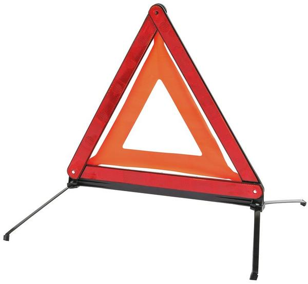 Draper 92442 Vehicle Warning Triangle Thumbnail 1