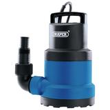 Draper 98911  Submersible Water Pump (250W)