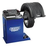 Draper 91860 Semi Automatic Wheel Balancer