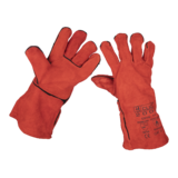 Sealey 9115 Welders Gauntlets One Size Fits All