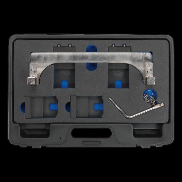 Sealey VSE6122 Petrol Engine Timing Tool Kit BMW, Mini 1.2/1.6/2.0 Chain Drive Thumbnail 3
