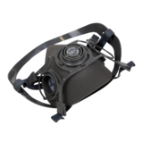Sealey 9360 Half Face Mask No Cartridges