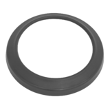 Sealey 9365 Spare Ring For Pre Filter Pack Of 2