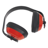 Sealey 406 Over Head Ear Defenders