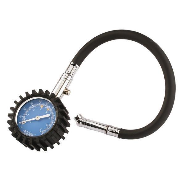 Draper 91357 Tyre Pressure Gauge Thumbnail 1