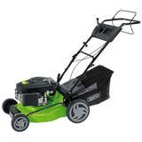 Draper 66171 460mm Petrol Mower (139CC/3.5HP)