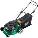 Draper 08401 400mm Petrol Lawn Mower (135cc/4HP)
