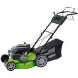 Draper 66173 500mm Petrol Mower (173CC/5HP)