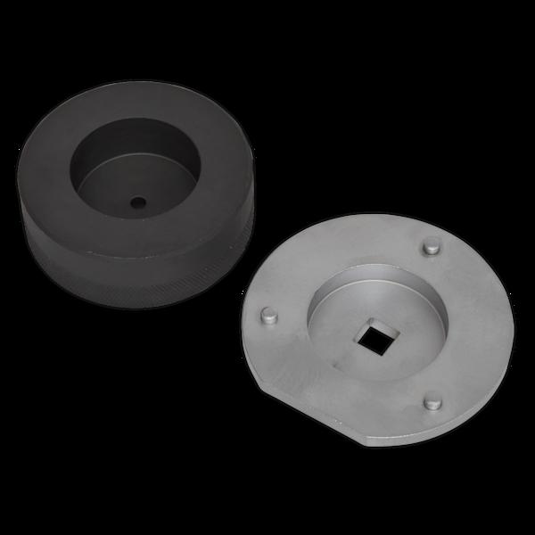 Sealey VSE5862 Crankshaft Front Oil Seal Fitting Tool Ford 2.0D 2.2TDCi 2.4 3.2 Thumbnail 2