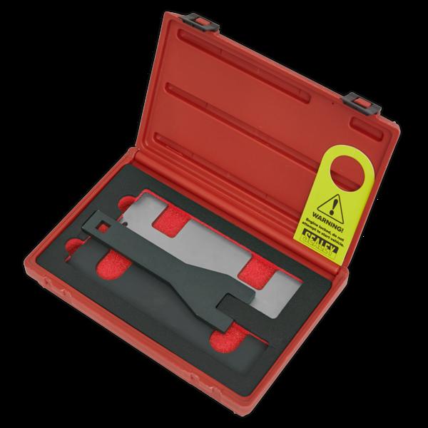 Sealey VSE5067 Petrol Engine Timing Tool Kit Vauxhall/Opel 1.0/1.4 Chain Drive Thumbnail 2