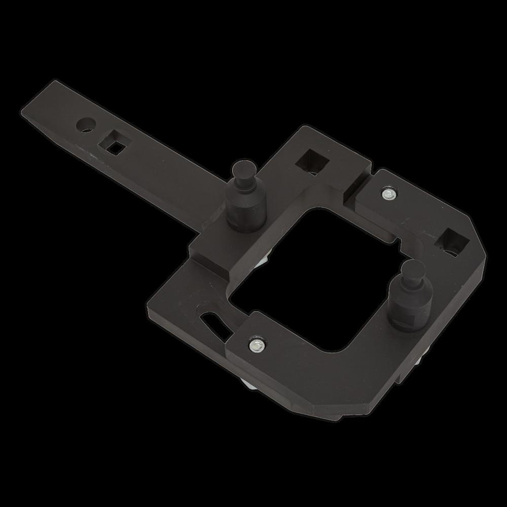 Sealey VSE5015 Crankshaft Holding Tool - Vauxhall/Opel