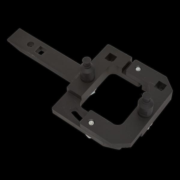 Sealey VSE5015 Crankshaft Holding Tool - Vauxhall/Opel Thumbnail 1