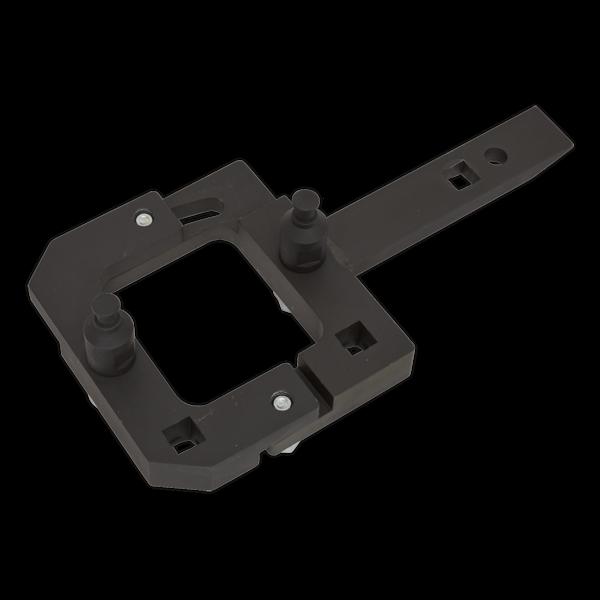 Sealey VSE5015 Crankshaft Holding Tool - Vauxhall/Opel Thumbnail 2