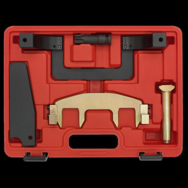 Sealey VSE4816 Petrol Engine Timing Tool Kit - Mercedes 1.6/1.8 - Chain Drive Thumbnail 3