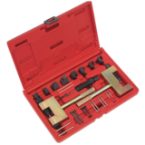 Sealey VSE4802 Timing Chain Tool Kit - Mercedes - Petrol/Diesel
