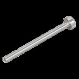 Sealey VSE1630 Injection Pump Sprocket Locking Pin Nissan 2.2/2.5 Diesel Engine