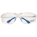 Draper 02937 Clear Anti-Mist Glasses Worksite Glasses