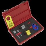Sealey VSE2092 Diesel Engine Timing Tool Kit 1.2 1.4 1.6 2.0 VAG Ford Mitsubushi