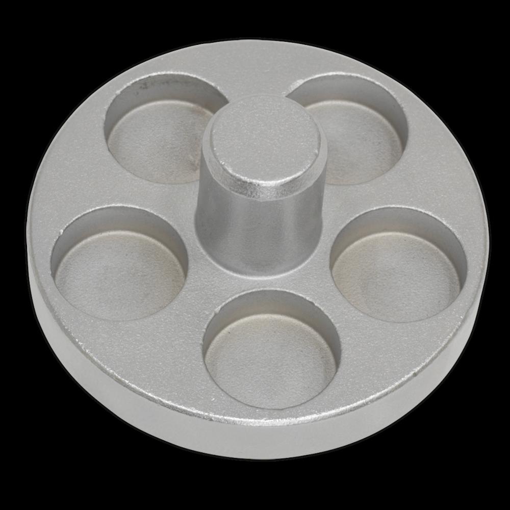 Sealey VSE5026 Petrol Engine Crankshaft Turning Socket VAG 2.5 5-Cylinder Chain