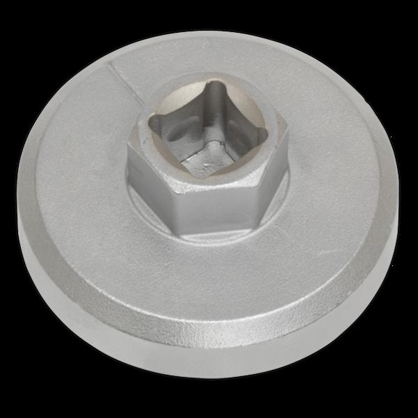 Sealey VSE5026 Petrol Engine Crankshaft Turning Socket VAG 2.5 5-Cylinder Chain Thumbnail 2