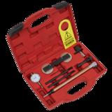 Sealey VSE5988 Petrol Engine Timing Tool Kit VAG 1.2 1.4TFSi 1.4 1.6FSi Chain