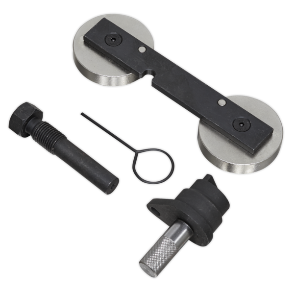 Sealey VSE5950 Petrol Engine Timing Tool Kit VAG 1.2 1.4TFSi 1.4 1.6FSi Chain Thumbnail 2