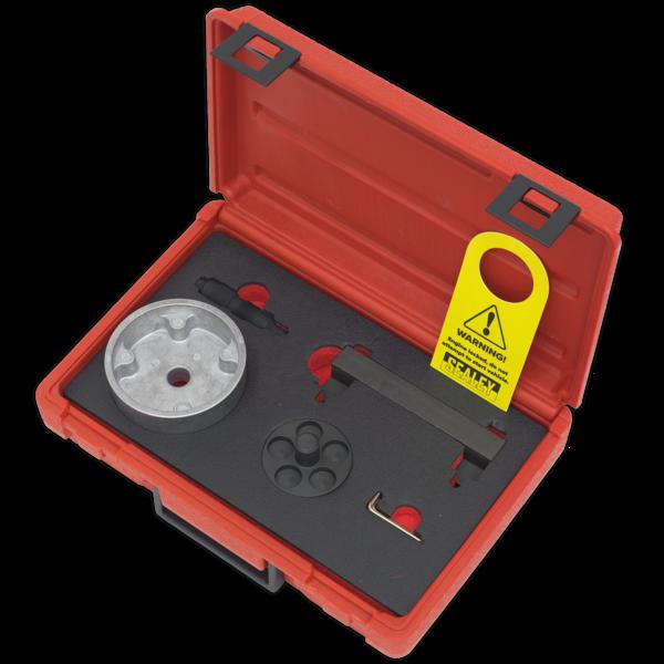 Sealey VSE5025 Petrol Engine Timing Tool Kit - Audi 2.5 TFSi - Chain Drive Thumbnail 2