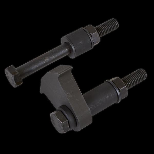 Sealey VSE6266 Flywheel Locking Tool - VAG 1.4 TSi Chain Drive Petrol Engine Thumbnail 1