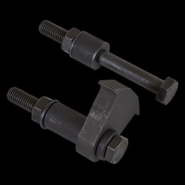 Sealey VSE6266 Flywheel Locking Tool - VAG 1.4 TSi Chain Drive Petrol Engine Thumbnail 2