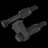 Sealey VSE6266 Flywheel Locking Tool - VAG 1.4 TSi Chain Drive Petrol Engine