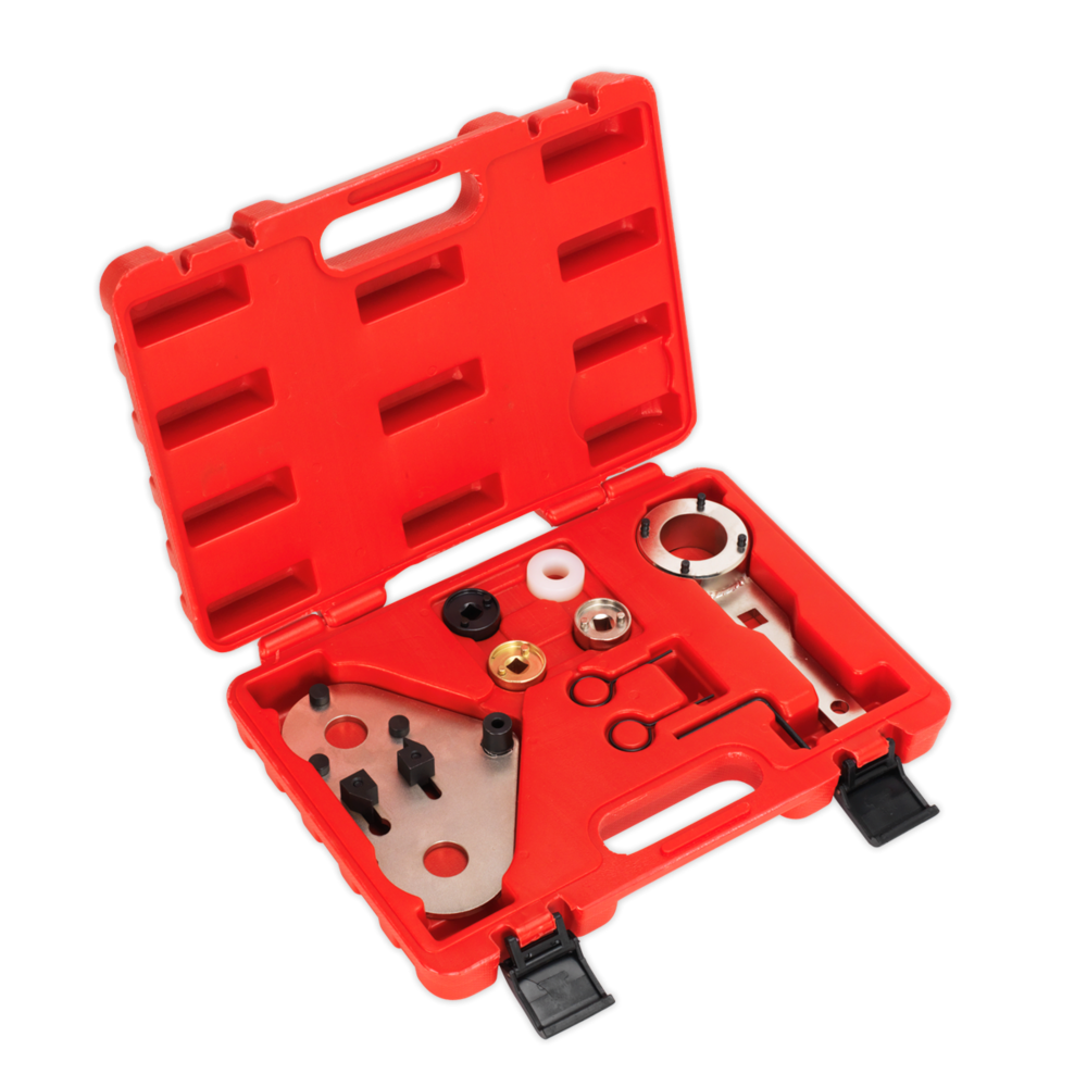 Sealey VSE6236 Petrol Engine Timing Tool Kit - VAG 1.8/2.0 - Chain Drive