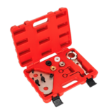 Sealey VSE6236 Petrol Engine Timing Tool Kit - VAG 1.8/2.0 - Chain Drive