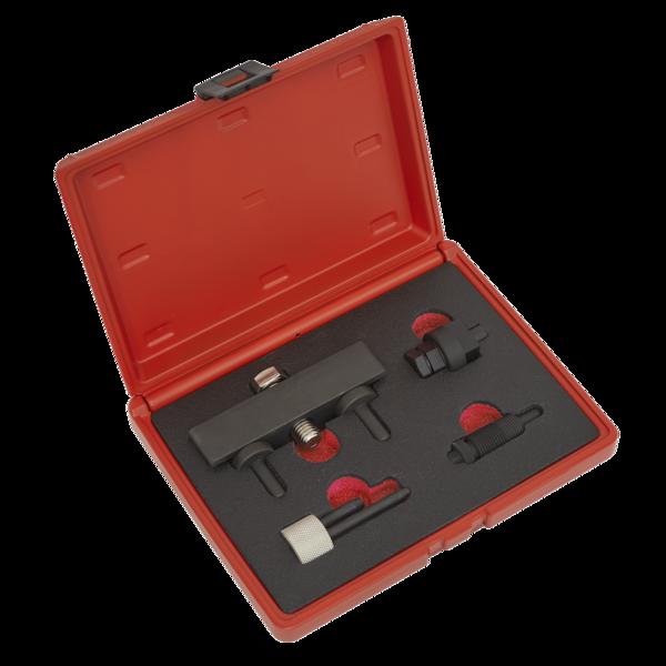 Sealey VSE3142 Fuel Pump Drive Belt Kit - VAG 2.7D - 3.0D Thumbnail 1