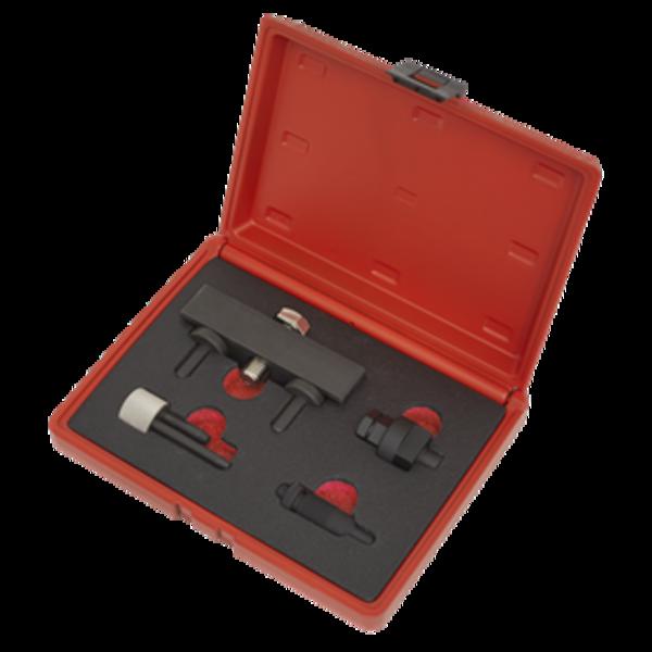 Sealey VSE3142 Fuel Pump Drive Belt Kit - VAG 2.7D - 3.0D Thumbnail 2