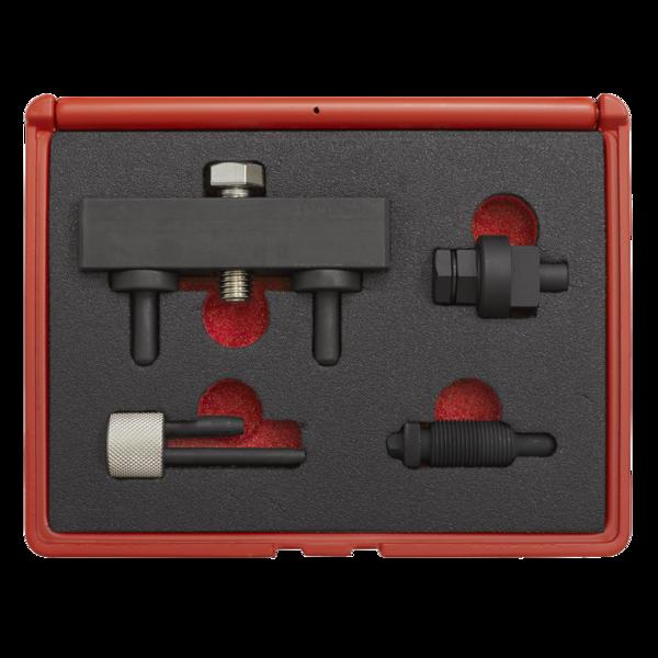 Sealey VSE3142 Fuel Pump Drive Belt Kit - VAG 2.7D - 3.0D Thumbnail 3