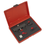 Sealey VSE3142 Fuel Pump Drive Belt Kit - VAG 2.7D - 3.0D