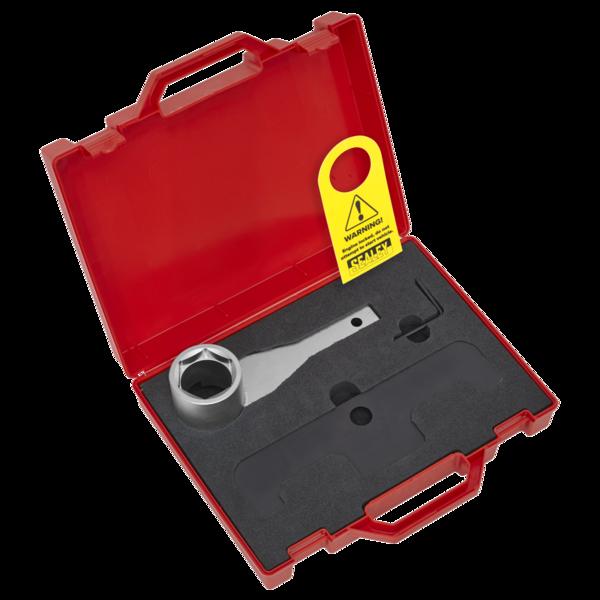 Sealey VS5138 Petrol Engine Timing Tool Kit - VAG 2.8/3.2 - Chain Drive Thumbnail 1