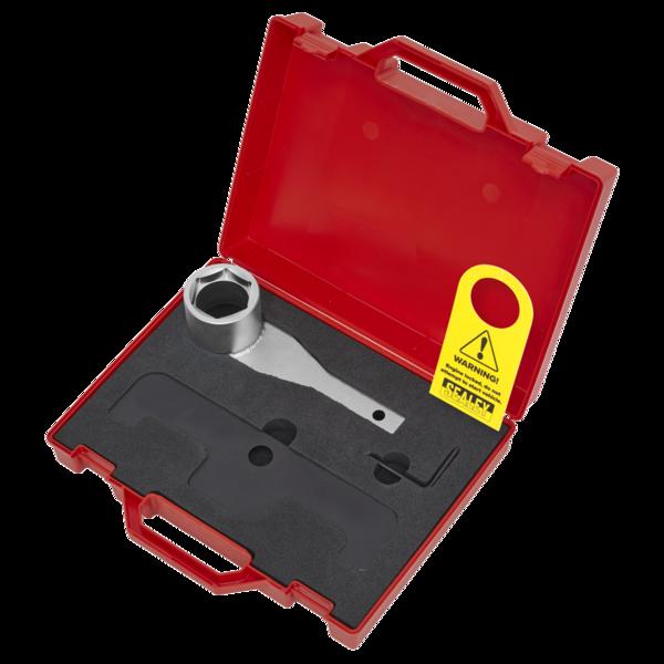 Sealey VS5138 Petrol Engine Timing Tool Kit - VAG 2.8/3.2 - Chain Drive Thumbnail 2