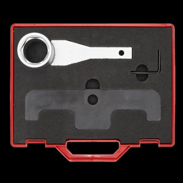 Sealey VS5138 Petrol Engine Timing Tool Kit - VAG 2.8/3.2 - Chain Drive Thumbnail 3