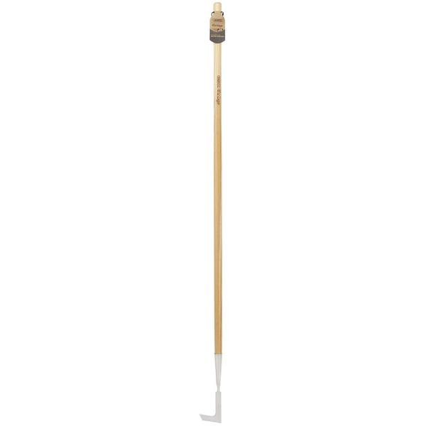 Draper 99016 Stainless Steel Patio Weeder with Ash Handle Thumbnail 1