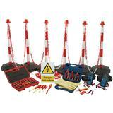 "Draper 99711 Master Hybrid/Electric Vehicle Tool Kit (1/4"" Sq. Dr)"