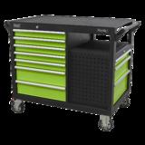 Sealey AP45MWS Mobile Workstation 10 Drawer 1140mm EVA Non Slip Liner