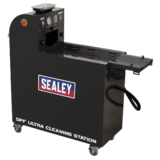 Sealey DPF1 DPF Ultra Cleaning Station Ultra Clean & Protect Solution Automatic